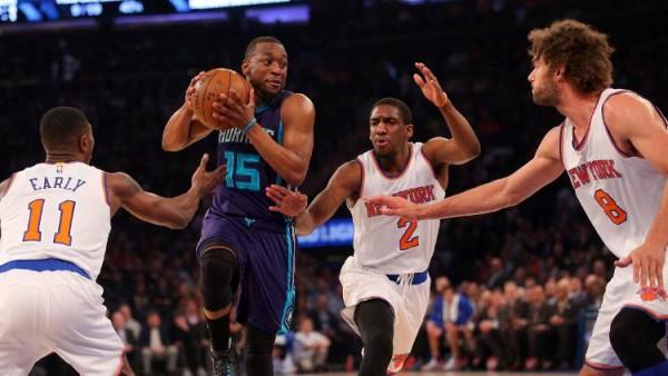 Kemba Walker vs Knicks