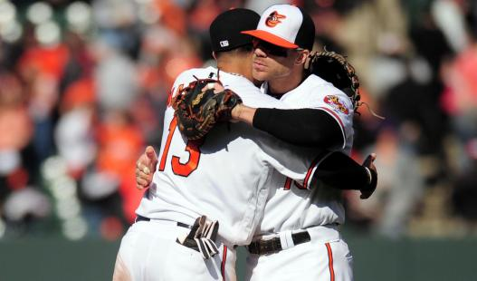 Orioles Undefeated