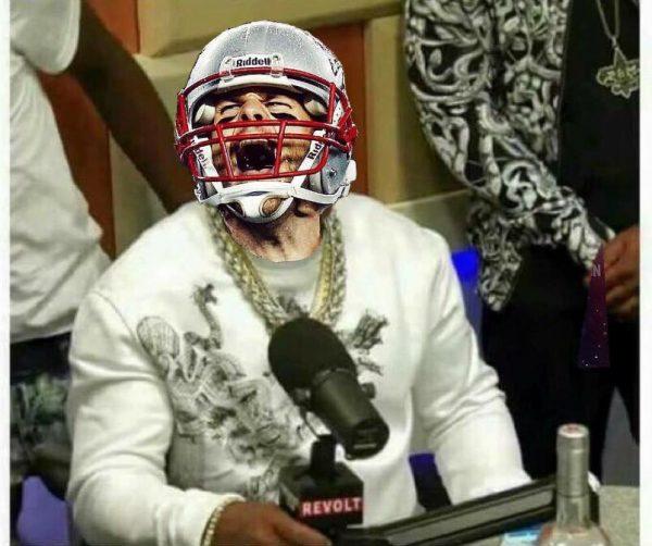 Respeck Brady