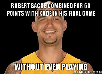 Robert Sacre