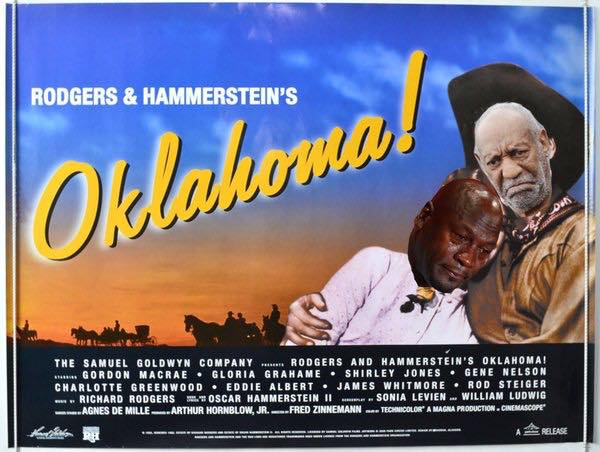 Sad Oklahoma