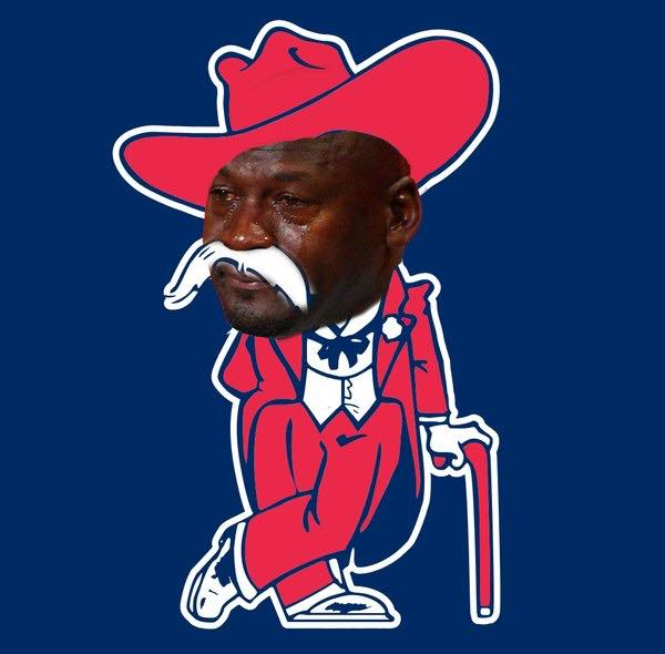 Sad Ole Miss