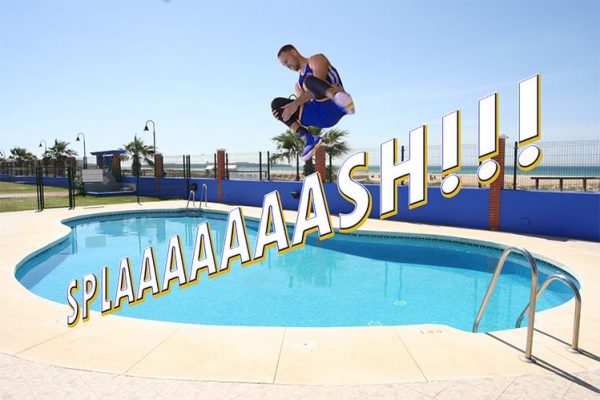 Splash Curry