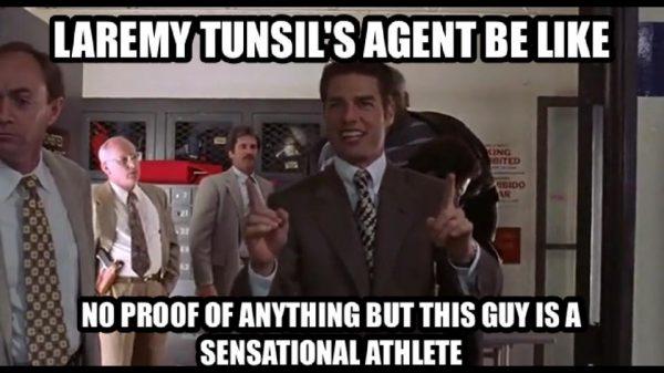 Tunsil Agent
