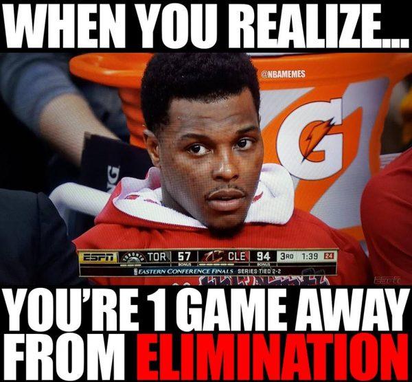 1 Game away