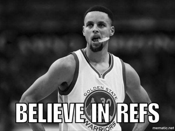 Believe in Refs