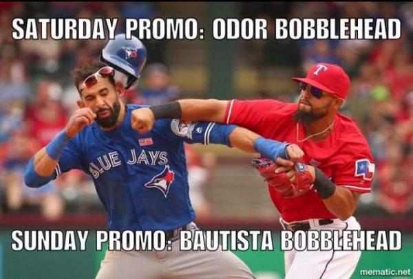 Bobblehead Promo