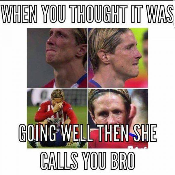 Crying Fernando Torres Meme