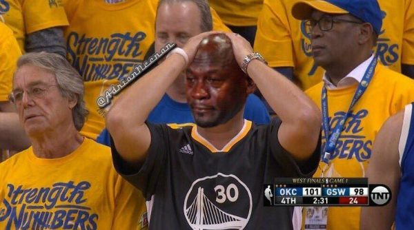 Crying Jordan Curry Fan