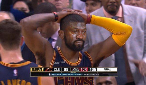 Crying Jordan Kyrie