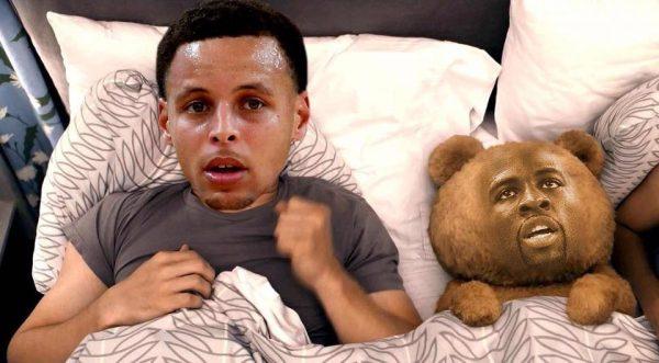 Curry Draymond Ted