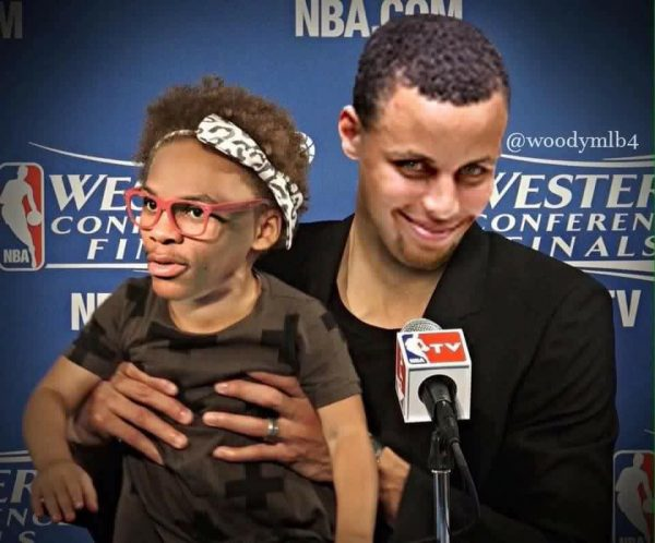 Curry Riley Westbrook