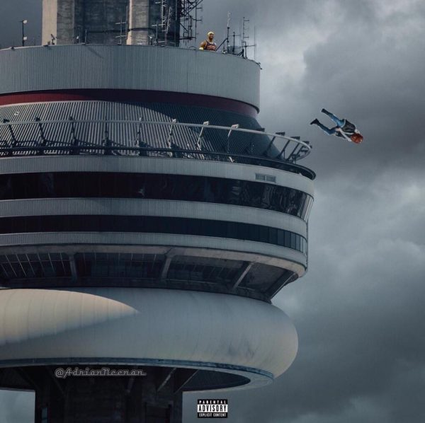 Drake Right Now