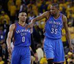 Durant & Westbrook