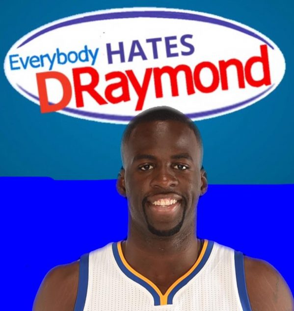 Everybody Hates Draymond