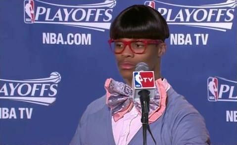 Fabulous Westbrook