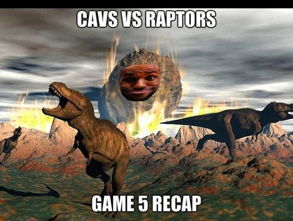 Game 5 Recap