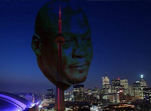 Goodnight Toronto