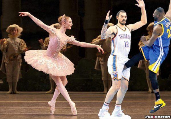 Green Adams Ballet