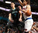 Jeremy Lin Assist