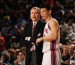 Jeremy Lin, Mike D'Antoni