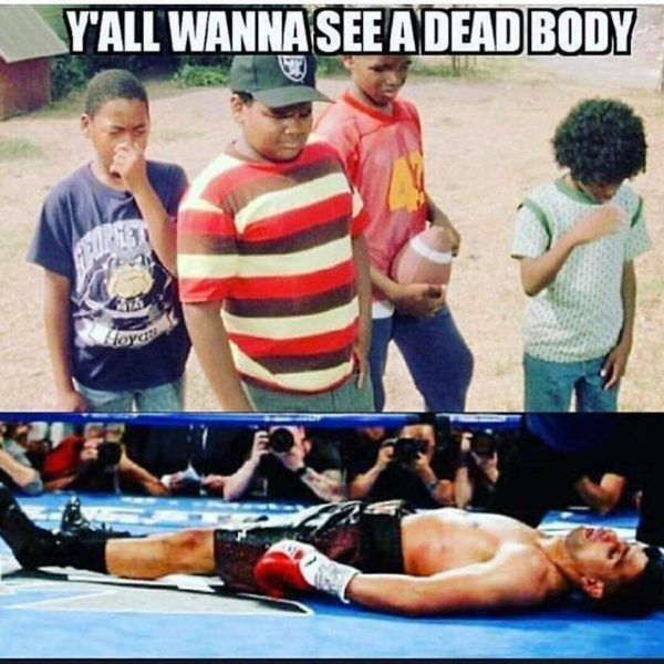 Khan body