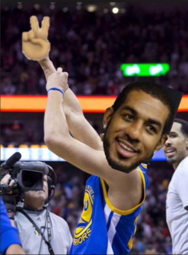 LaMarcus Curry