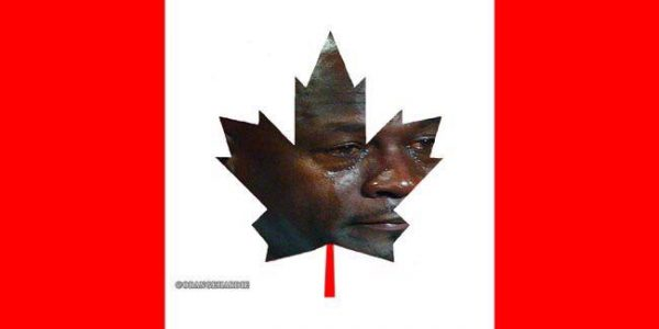 Live look at Canada