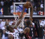 Raptors vs Heat