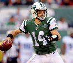 Ryan Fitzpatrick Jets