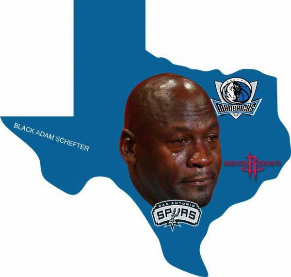 Sad Texas