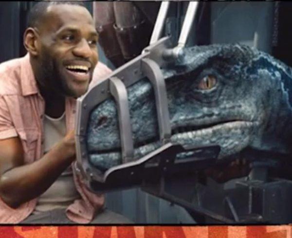 Shutting up Raptors