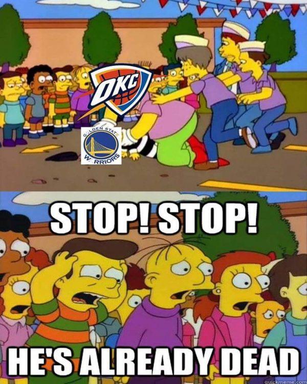 Stop Stop meme