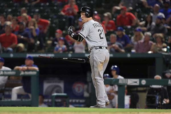 Todd Frazier Grand Slam Home Run