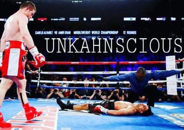 Unkhanscious