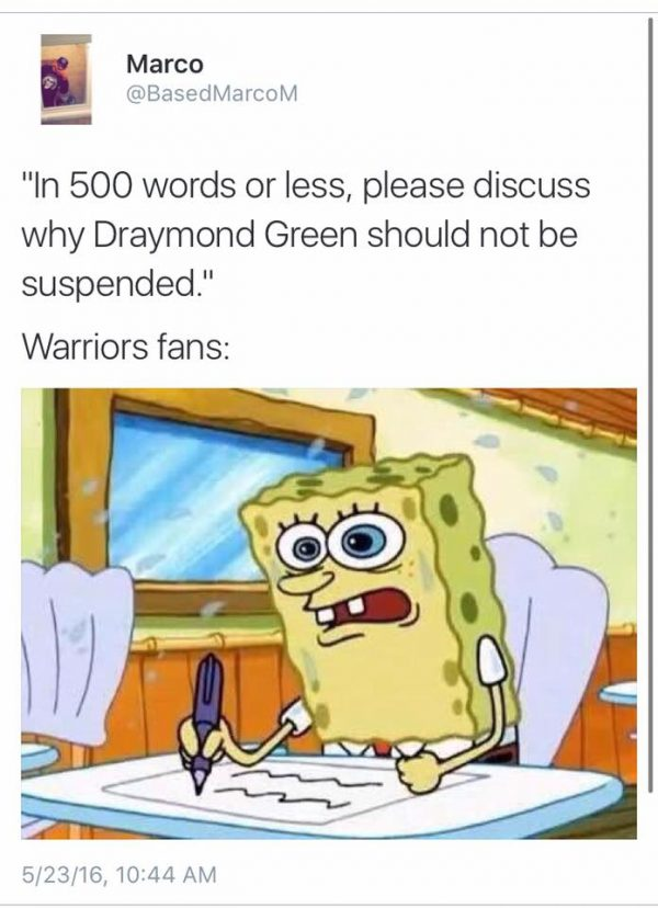 Warriors Fans