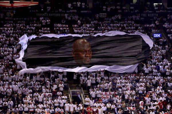 We the Crying Jordan
