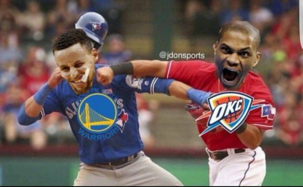 Westbrook Punch Curry