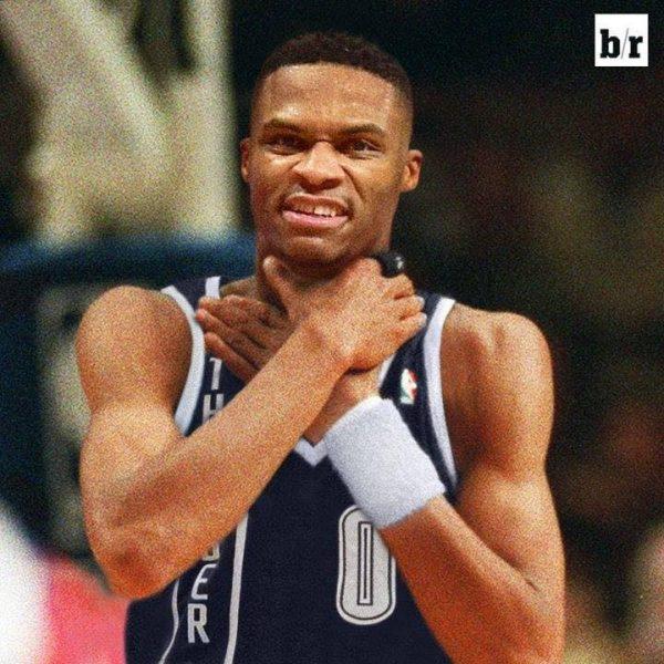 Westbrook choke
