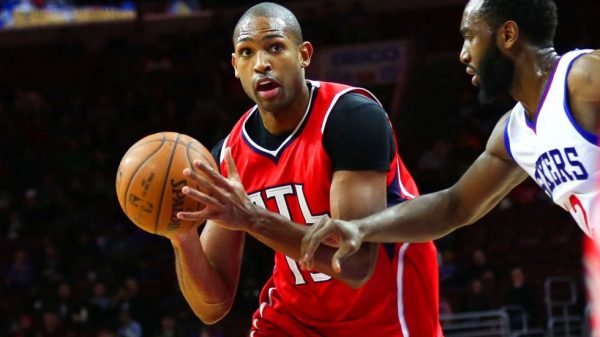 Al Horford Free Agency