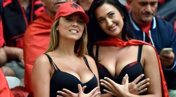 Albania Fans