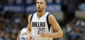 Chandler Parsons Free Agent