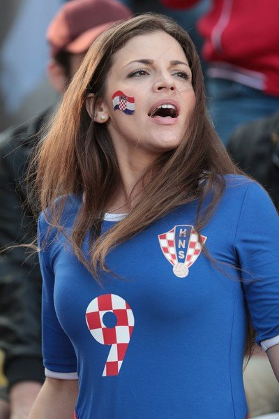 Croatia Fan 9