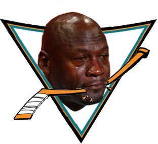 Crying Jordan Stick Bite