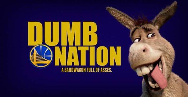 DumbNation