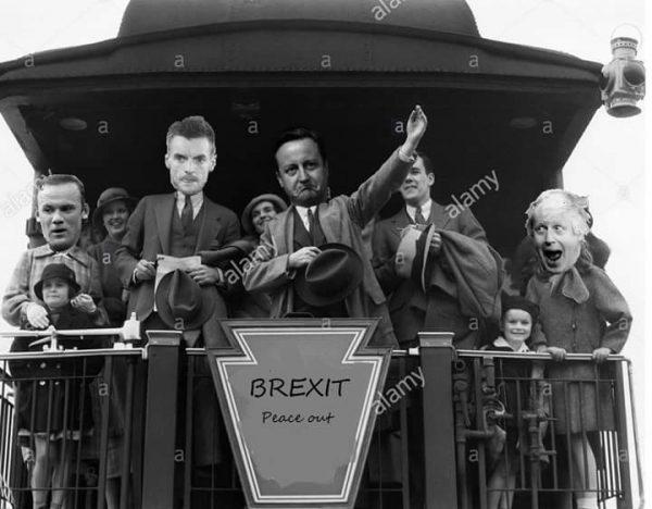 England Brexit