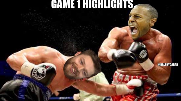 Game 1 Highlights