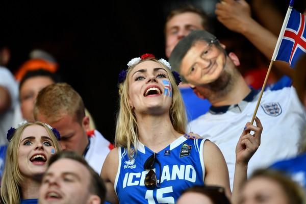 Iceland Fan 154
