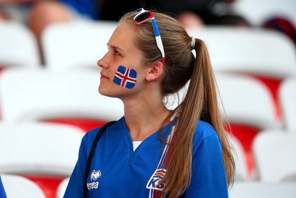 Iceland Fan 2