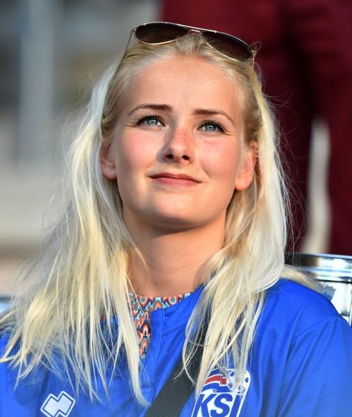 Iceland Fan 4